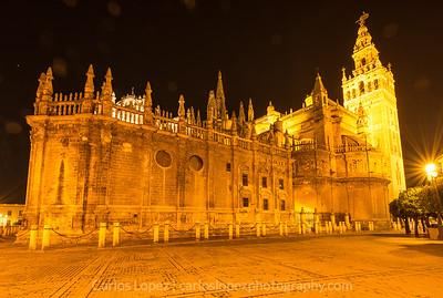 Catedral de Sevilla, 1