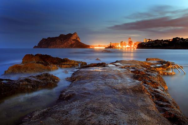 Calpe, Spain - Photo PB9984