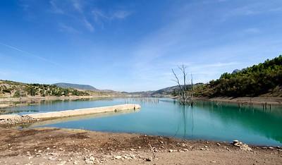 Andalucia colours