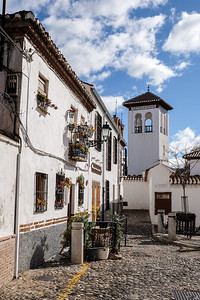 Granada, Spain