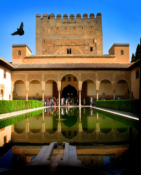 The Alhambra. 2007.
