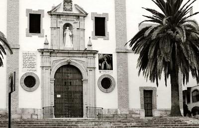 Ronda Church