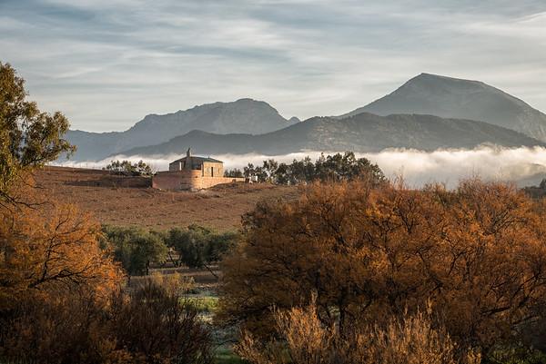 Arroyo del Alforzo