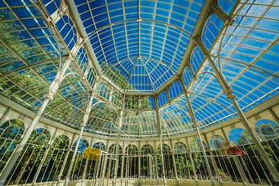 Palacio de Cristal #1