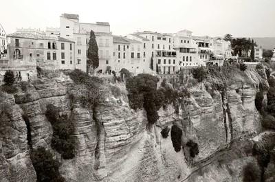 El Tajo city