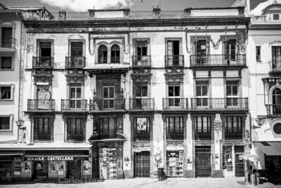 Doomed Facade, Setas de Sevilla