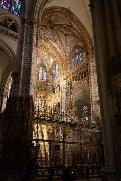 Catedral Primada - Toledo