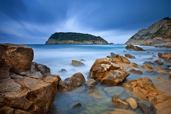 The Island - Photo PB0073
