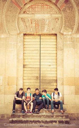 Mezquita Boys