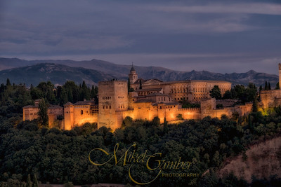 'Alcazar - Twilight'