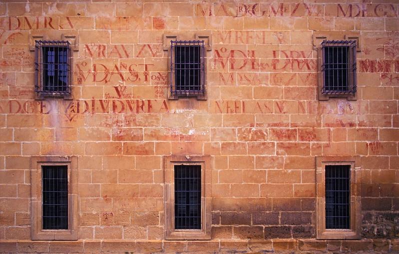 Seminario (Seminary) Conciliar San Felipe Neri in Baeza, Andalusia, Spain