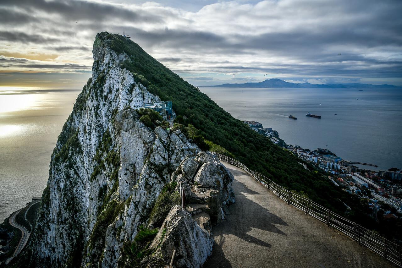 Gibraltar II