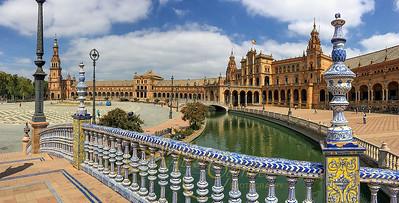 'The Grand Plaza'