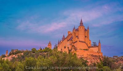 Alcazar de Segovia #2
