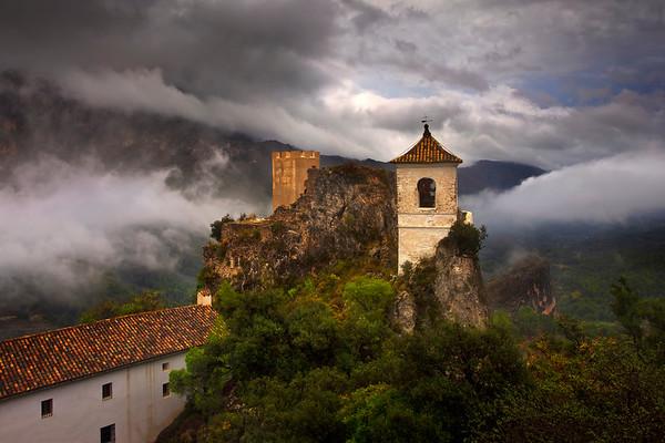 Castell de Guadelest PB0213