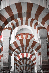 Red Arches, Mezquita
