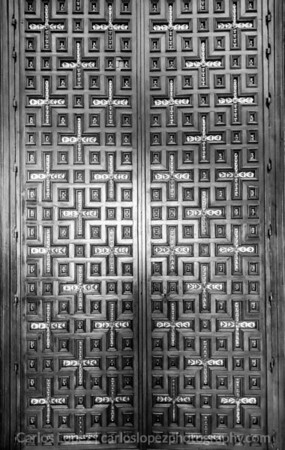 Door, Mezquita