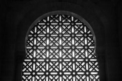 Mezquita Arch, indoor