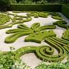 garden of mansion
