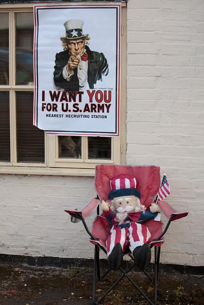 US Army Recruitment