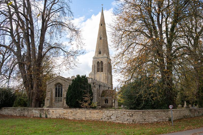 Easton Church