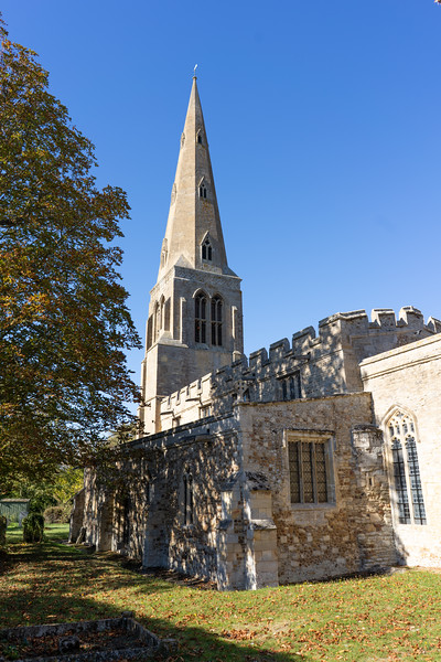 Easton Church