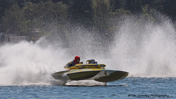 Spanaway 2015 Hydroplane Races
