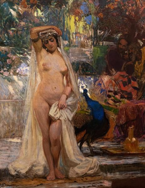 Museo des Belles Artes 12