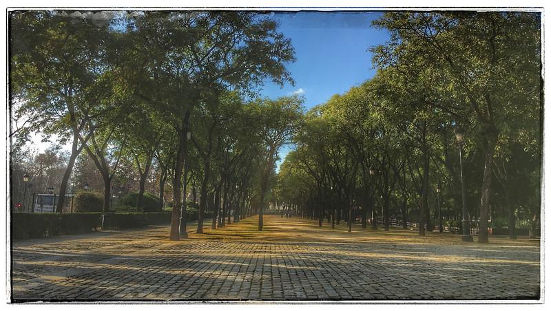Parque Prado de San Sebastián