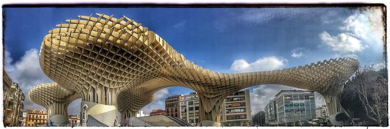 Setad de Sevilla