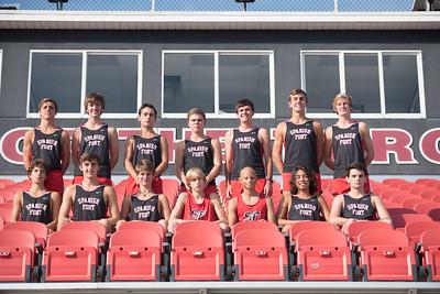 Team and Senior pics
