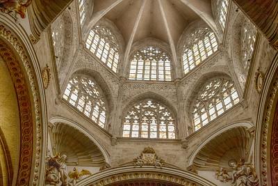 La Seu Kathedraal