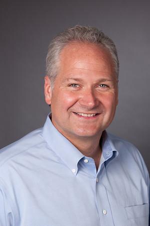 Spansion CEO: John Kispert