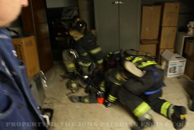 Sparkill Fire Dept. Sparkill, NY
