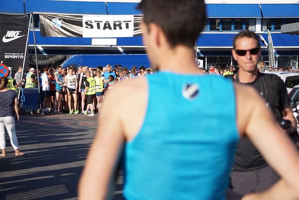 BMW City Løb 5 km - 10-05-2016