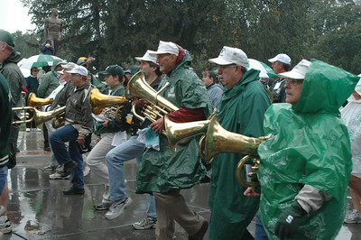 Spartan Alumni Band 2006