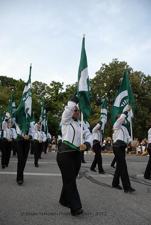 Parade March 2012