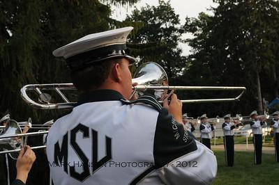 Trombones 2012