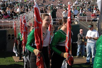 Rose Bowl Game Time - 2014