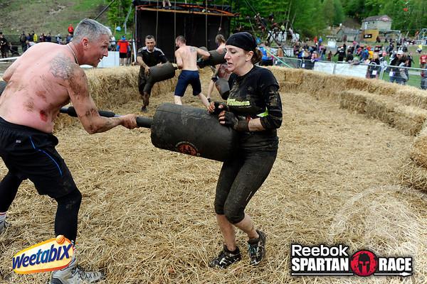 2013 May 25, Gladiators (1030-1100)