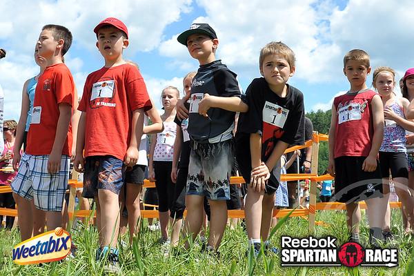 2013 June 15th, Kids Race