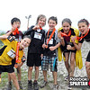 Competitors took on Spartan Ottawa on June 15th, 2013 in one of the best weather events so far this year. Spartan Canada at Edelweiss, Quebec, Canada. Marc DesRosiers