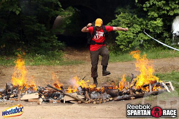 2013 0930-1000 23-6 Fire Jump