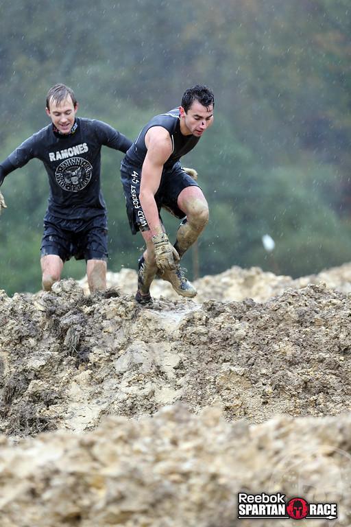 1100-1130 09-11 Muddy Hurdles