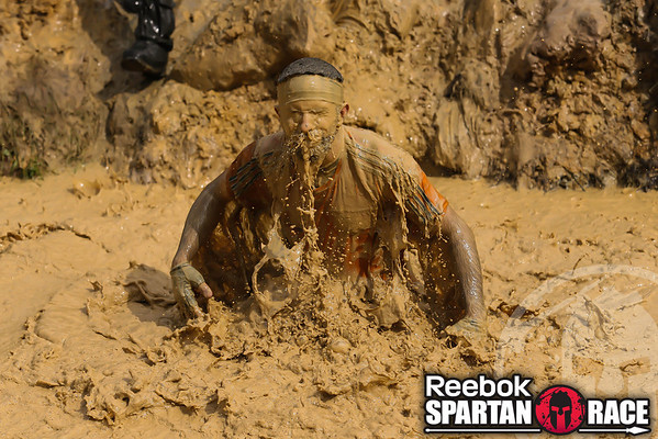 Images from the London Spartan Sprint at Pippingford Park, West Sussex.<br /> <br /> Sunday 25th August 2013