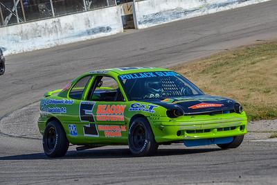 Corrigan Oil Speedway 7/13/2018