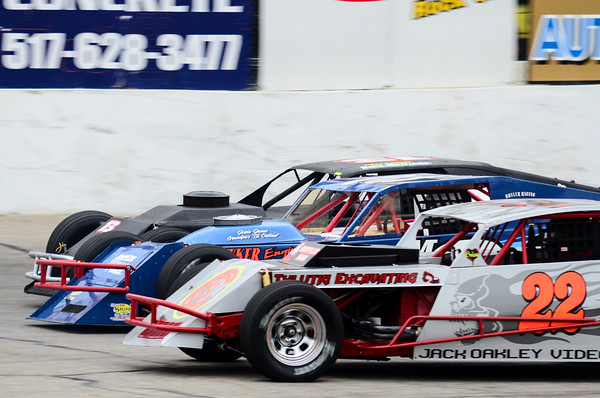 Spartan Speedway