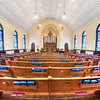 Photo of Second Presbyterian Church in Spartanburg, SC