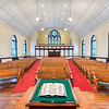 Photo of Second Presbyterian Church in Spartanburg, SC