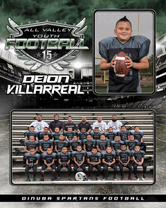 deion villarreal sportsmate